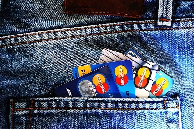 Using Credit Cards Before Filing Chapter 7