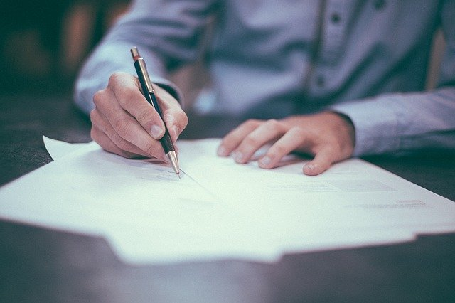 How Long Should You Keep Bankruptcy Discharge Papers