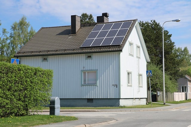 Can I Get A Mortgage on A House With Leased Solar Panels