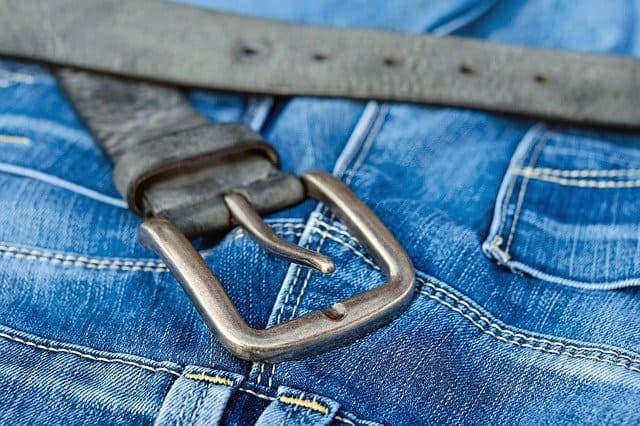 Can I Wear Jeans to My 341 Meeting?