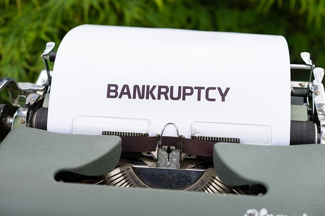 Can an Estate File Bankruptcy?