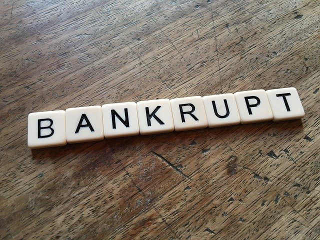Is Bankruptcy Public Record?